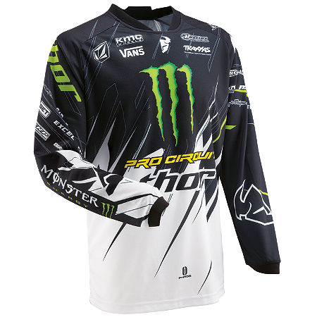 2013 Thor Youth Phase Jersey - Pro Circuit - Main