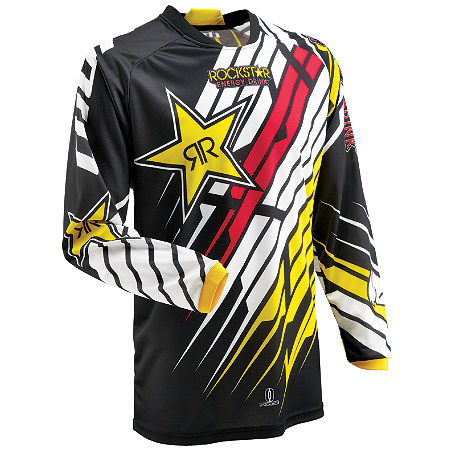 2013 Thor Youth Phase Jersey - Rockstar - Main
