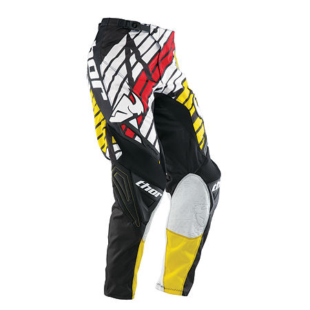 2013 Thor Youth Phase Pants - Rockstar - Main