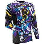2013 Thor Youth Core Jersey - Scorpio