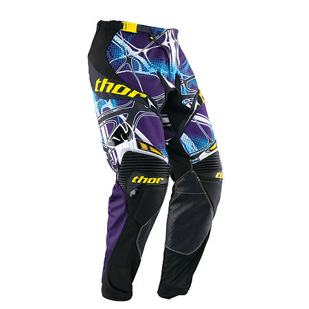 2013 Thor Youth Core Pants - Scorpio - Main