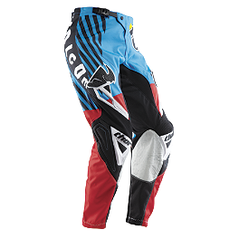 2013 Thor Youth Phase Pants - Volcom - 2013 Troy Lee Designs Youth GP Air Pants - Cyclops