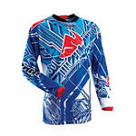 2014 Thor Youth Phase Jersey - Fusion