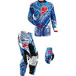 2014 Thor Youth Phase Combo - Fusion - Utility ATV Pants, Jersey, Glove Combos