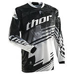 2014 Thor Youth Phase Jersey - Swipe - Thor Dirt Bike Riding Gear