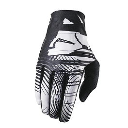 2014 Thor Youth Void Gloves - 2014 Thor Youth Void Plus Gloves