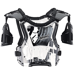 2014 Thor Youth Quadrant Chest Protector - 2014 Thor Child's Quadrant Chest Protector