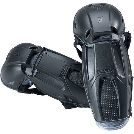 2014 Thor Youth Quadrant Elbow Guards - Main