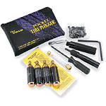 Tubeless Tire Plugger With Co2 -  Cruiser Tire Repair Kits