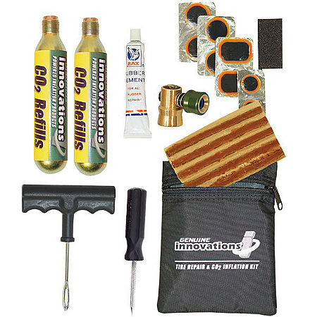 Genuine Innovations Tire Repair & Inflation Kit - Main