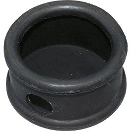 Accugage Rubber Gauge Cover - A'ME Duxbutt Weatherproof Connector