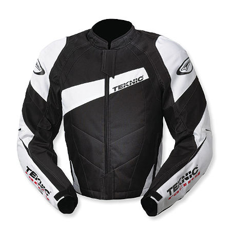 Teknic Chicane Textile Jacket - Main