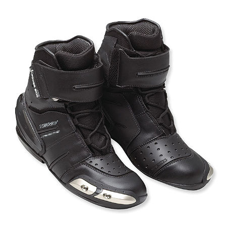 Teknic Chicane Waterproof Street Boots - Main
