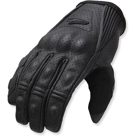 Teknic Dominator Gloves - Main