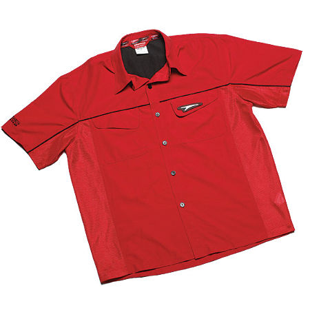 Teknic Summer Racing Shirt - Main