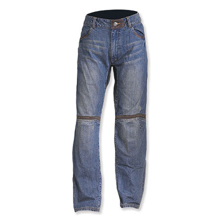 Teknic Violator Denim Jeans - Main