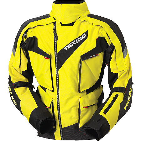 Teknic Freeway HP Jacket - Main