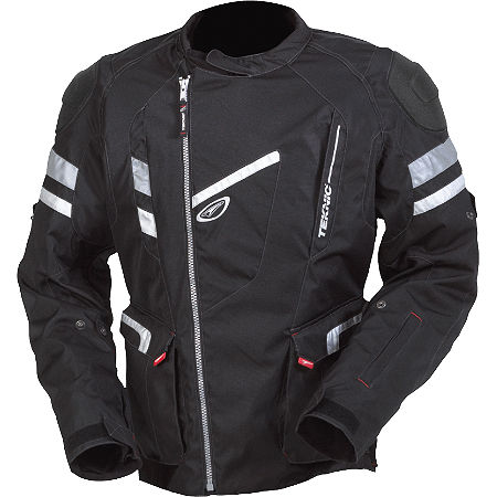 Teknic Sprint Textile Jacket - Main