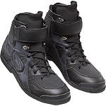 Teknic Striker Boots -  Military Approved Motorcycle Jackets & Vests