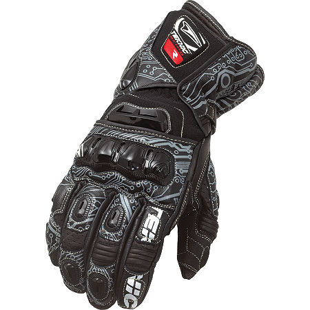 2013 Teknic Violator Gloves - Main