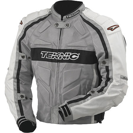 Teknic Supervent Mesh Jacket - Main