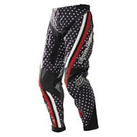 2010 TROY LEE DESIGNS GP PANTS - PRINTS
