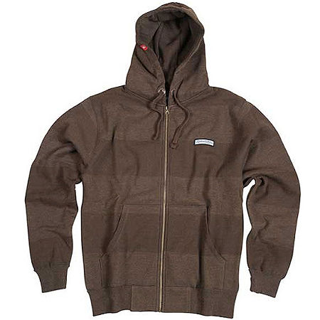 Troy Lee Designs Cafe Fleece Zip Hoody - Main