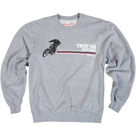 Troy Lee Designs Desert Racer Fleece Sweatshirt - Main