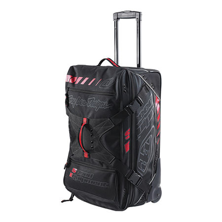 2013 Troy Lee Designs Flight Bag - Black - Main