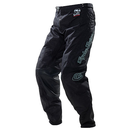 2012 Troy Lee Designs GP Pants - Hot Rod - Main