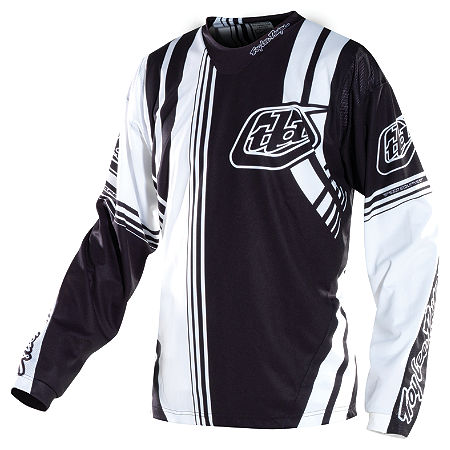 2012 Troy Lee Designs SE Jersey - Imperial - Main