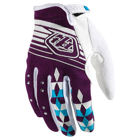 2013 Troy Lee Designs Women's Ace Gloves - Main