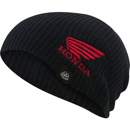 Troy Lee Designs Honda Wing Beanie - Main