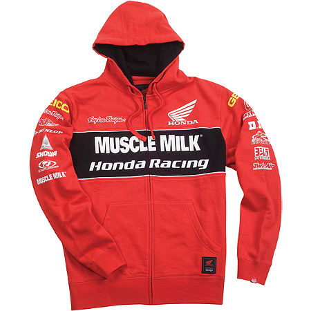 Troy Lee Designs Honda Team Fleece - Main