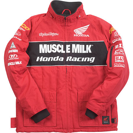 Troy Lee Designs Honda Team Jacket - Clearance - Main