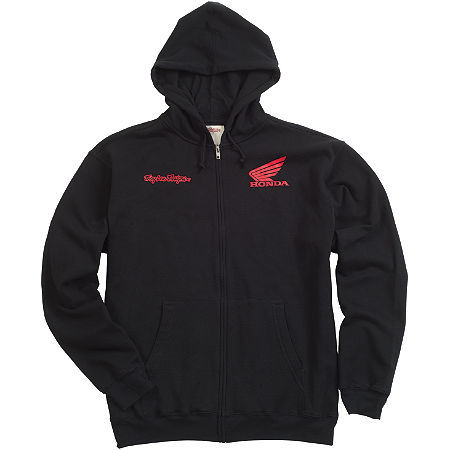 Troy Lee Designs Honda Wing Zip Hoody - Main