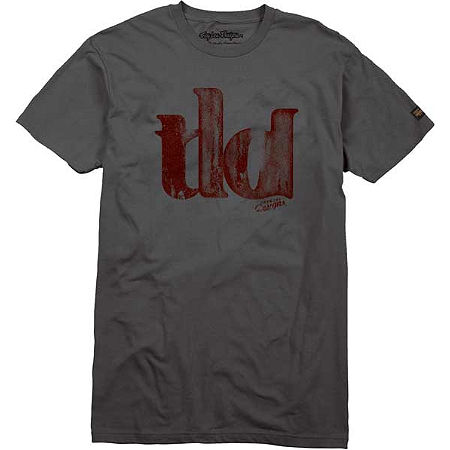 Troy Lee Designs Oil Can T-Shirt - Main
