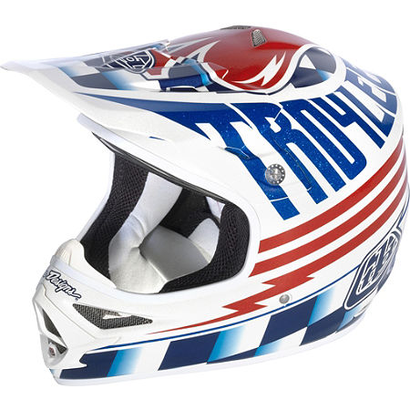 2013 Troy Lee Designs Air Helmet - Ace - Main