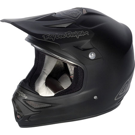 2014 Troy Lee Designs Air Helmet - Midnight - Main