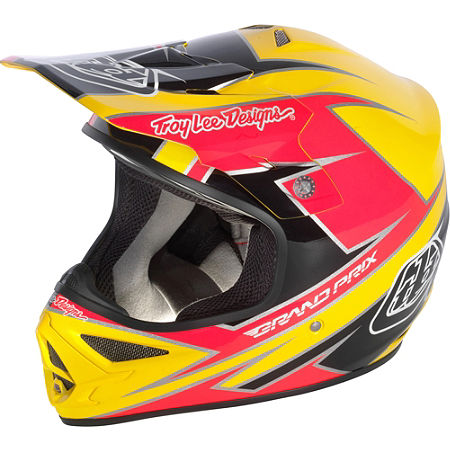 2013 Troy Lee Designs Air Helmet - Stinger - Main