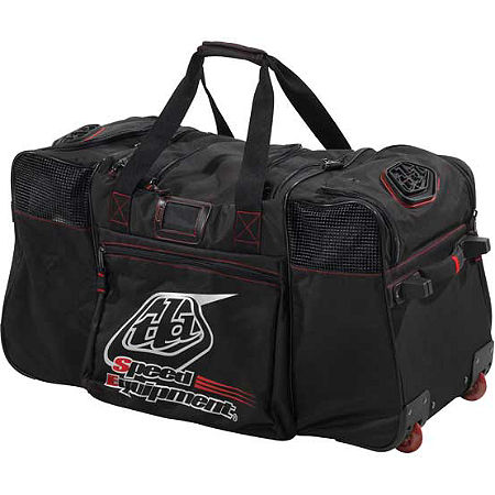 2014 Troy Lee Designs Speed Equipment Wheeled Gear Bag - Main