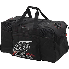 2014 Troy Lee Designs Speed Equipment Gear Bag - 2014 Troy Lee Designs Speed Equipment Wheeled Gear Bag