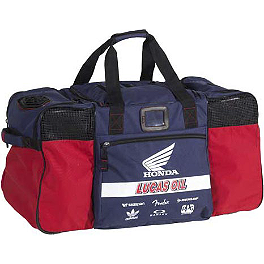 2014 Troy Lee Designs Speed Equipment Gear Bag - Team - 2014 Troy Lee Designs Speed Equipment Wheeled Gear Bag