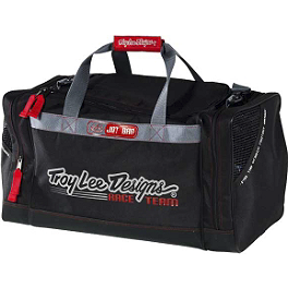 2014 Troy Lee Designs Jet Bag - 2013 AXO Weekender Gear Bag