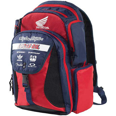 2014 Troy Lee Designs Ignition Backpack - Main