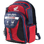 2014 Troy Lee Designs Ignition Backpack - ATV Casual Clothing