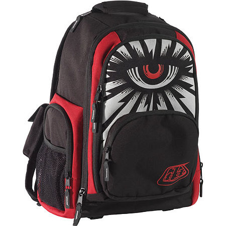 2013 Troy Lee Designs Basic Backpack - Cyclops - Main