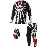 2013 Troy Lee Designs GP Combo - Cyclops