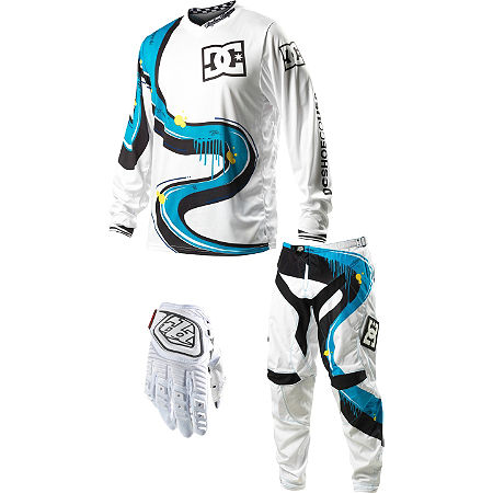 2013 Troy Lee Designs GP Combo - Maddo - Main
