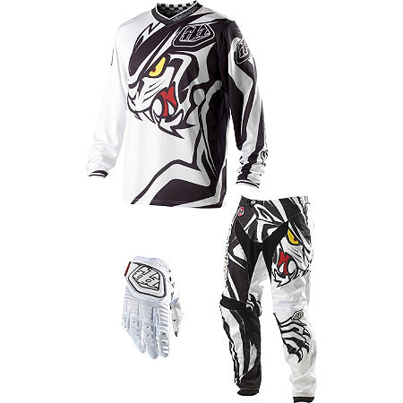 2013 Troy Lee Designs GP Combo - Predator - Main